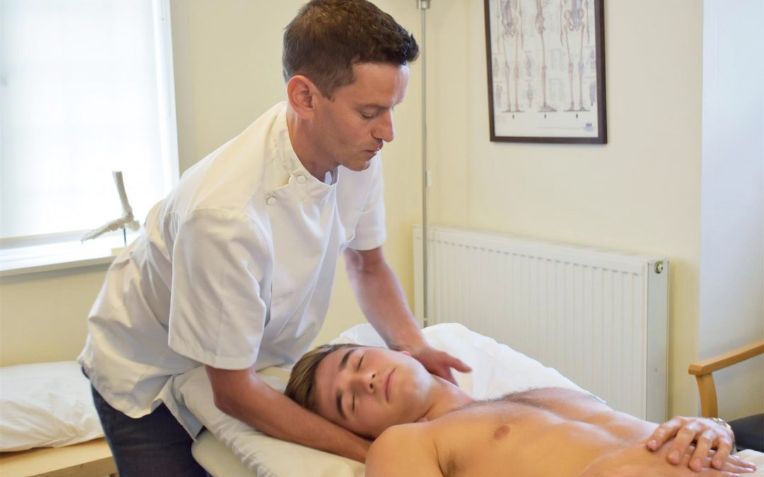 Settling Misconceptions About Osteopathy