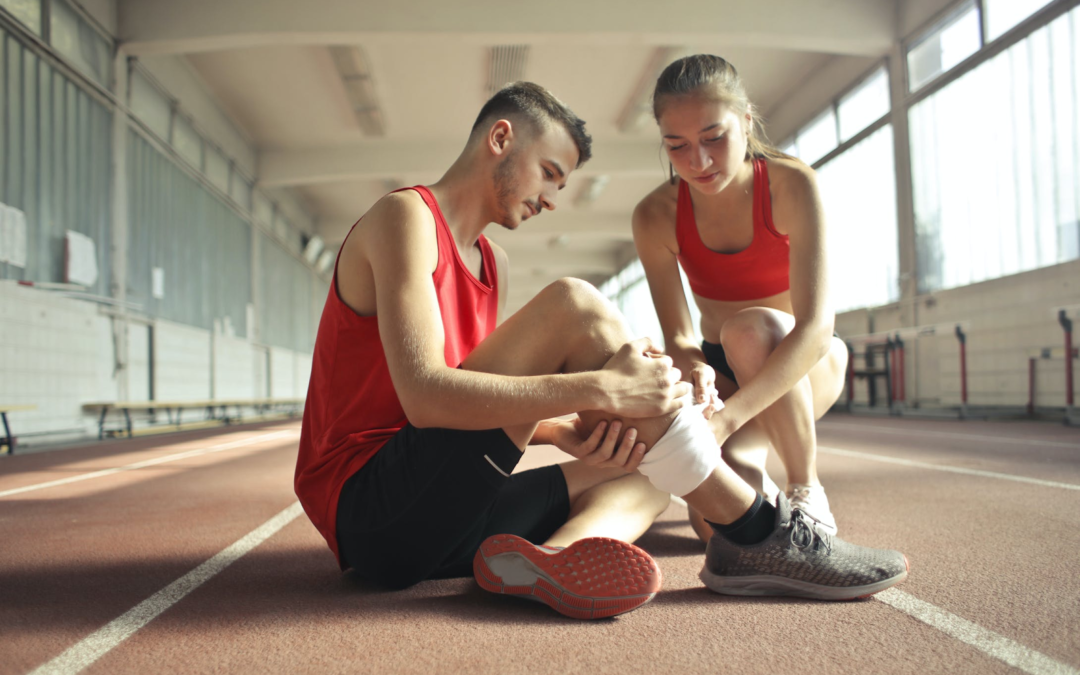 Preventing Sports Injuries and Injury Recurrence