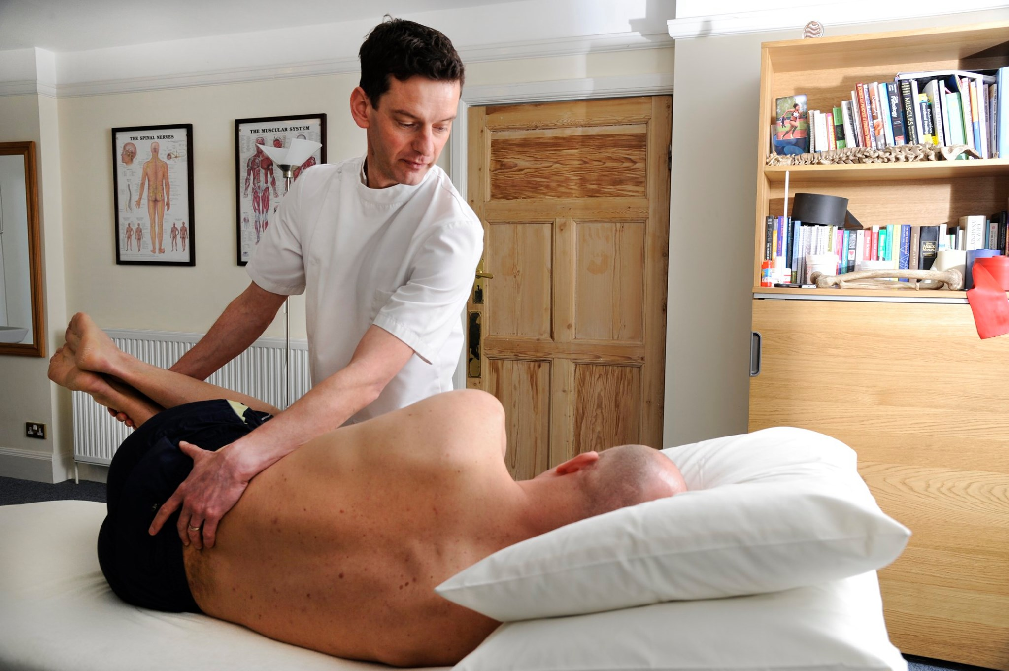 Common Causes of Lumbago (Lower Back Pain)