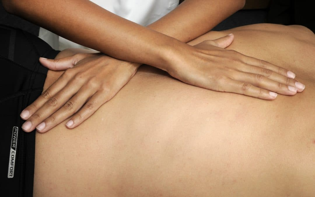 Osteopaths can effectively treat back pain