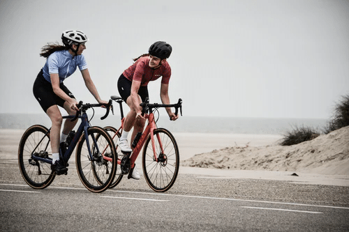 Cyclists and Osteopathy