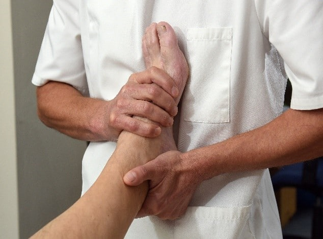 Arthritis and Osteopathy