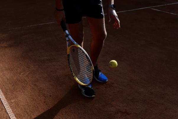 Tennis Elbow & Osteopathy